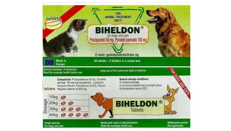 skuteczne tabletki na odrobaczenie psa