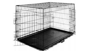 klatka kennelowa dla psa opinie