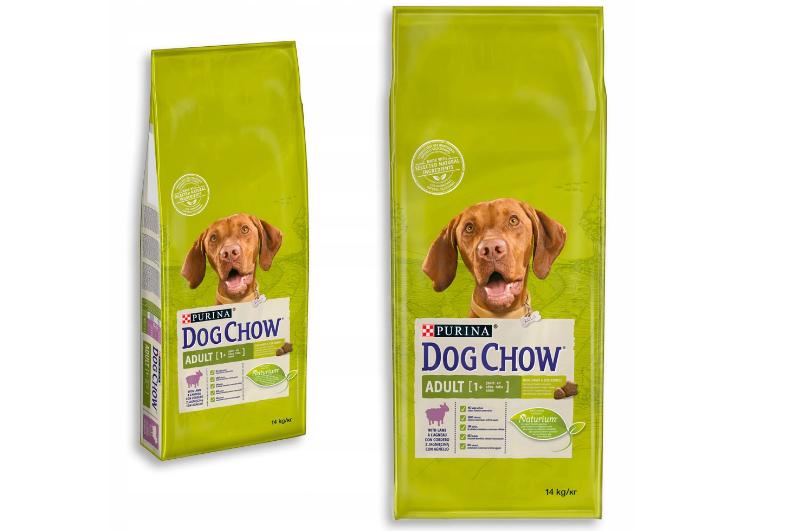 dobre karmy dla psa