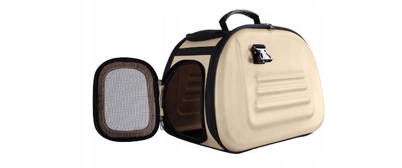 torba transporter dla kota