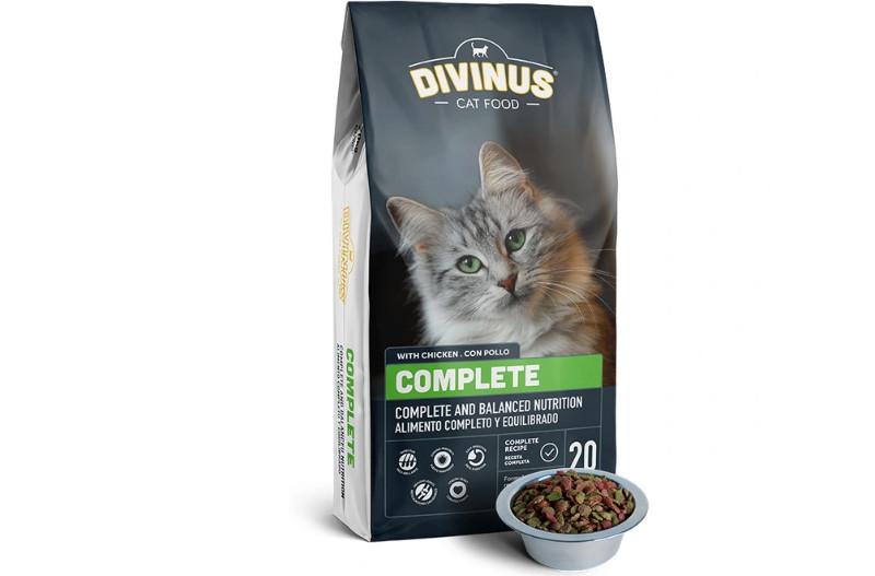 jaka sucha karma dla kota