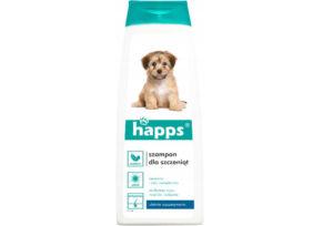 jaki szampon dla szczeniaka