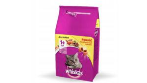 sucha karma dla kota ranking