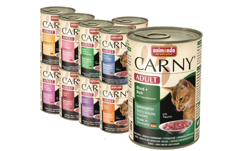 tania mokra karma dla kota