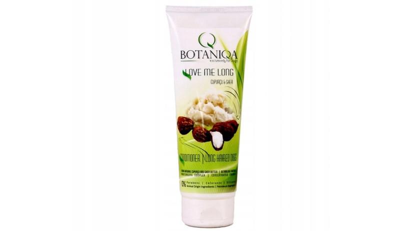 szampon dla shih tzu botanica