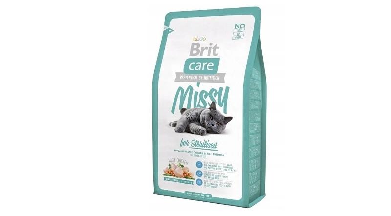 dobra karma dla kotów sterylizowanych