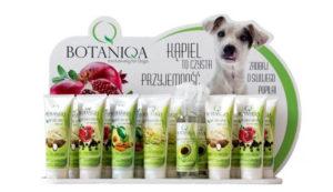 szampon dla białych psów