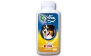 kosmetyki dla psów ranking