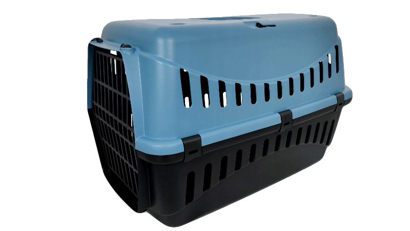 jaki transporter dla kota