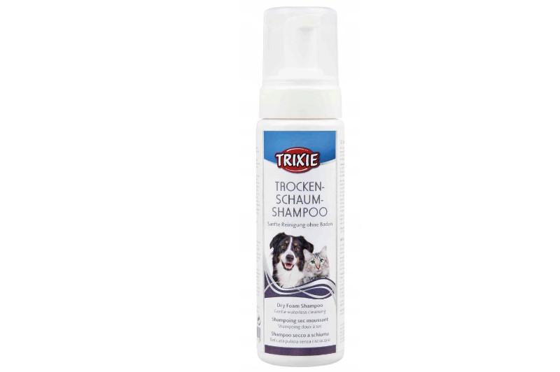 szampon dla psa ranking