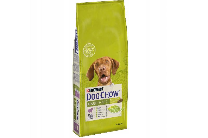dobra sucha karma dla psa