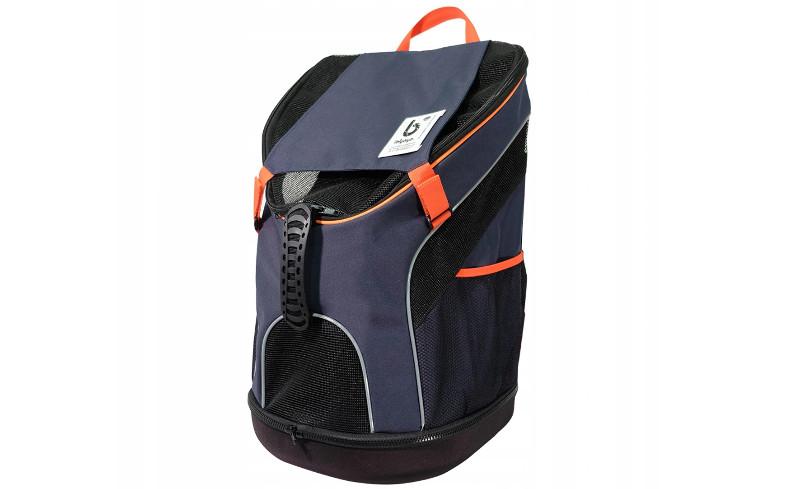 torba plecak dla psa