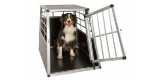 transporter dla psa do samochodu