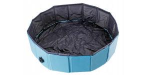basen dla psa plastikowy