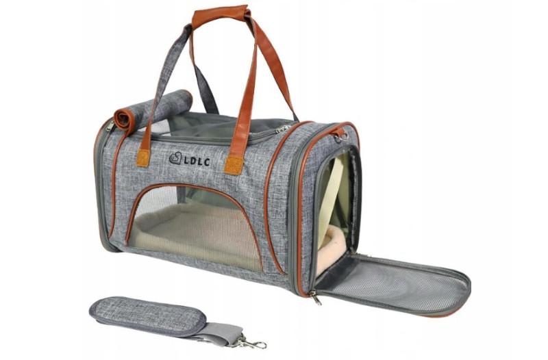 torba transportowa dla psa ranking